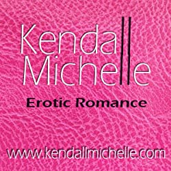 Kendall Michelle has a book deal today