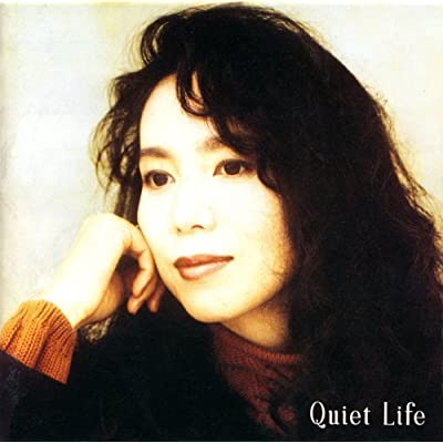 Quiet LifeをAmazonでチェック!