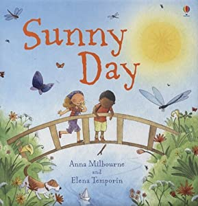 "Cover of ""Sunny Day (Picture Books)"""