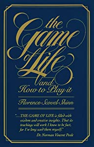 """Cover of """"Game of Life"""""""