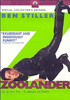 """Cover of """"Zoolander"""""""