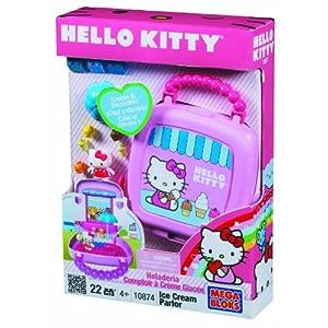 Hello Kitty Ice Cream Parlor