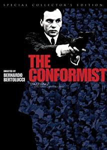 "Cover of ""The Conformist (Extended Editio..."