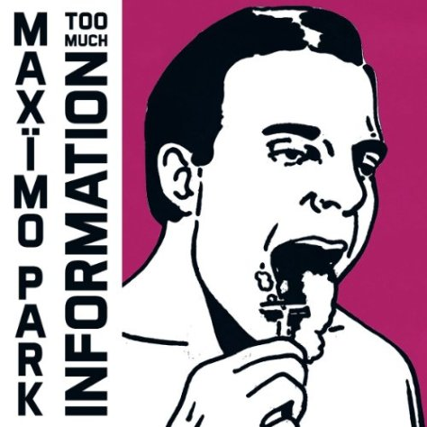 Maximo Park-Too Much Information-CD-FLAC-2014-NBFLAC Download