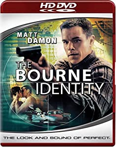 "Cover of ""The Bourne Identity (Widescreen..."