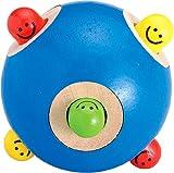 ころころぼーる  PEEK-A-BOO BALL