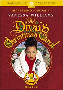 "Cover of ""Diva's Christmas Carol"""
