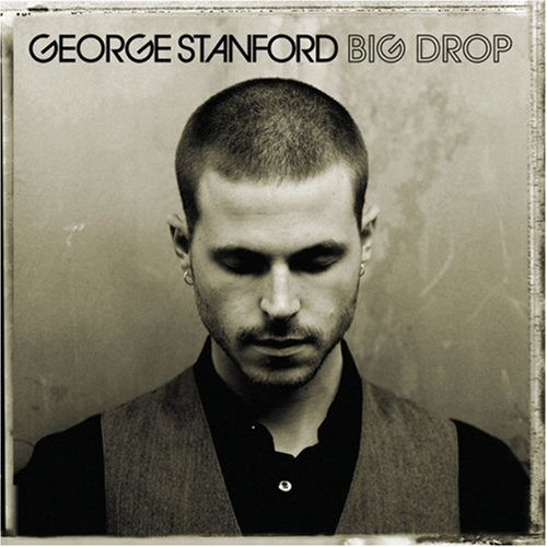 George Stanford Album Cover