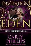 Dare to Surrender (Dare to Love Book 3)