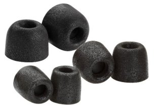 Comply foam earbud cushions