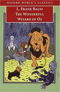 The Wonderful Wizard of Oz by L. Frank Baum (2/3)
