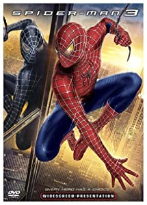 "Cover of ""Spider-Man 3 (Widescreen Editio..."