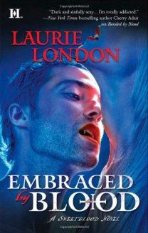 Embraced by Blood (Sweetblood, #2)