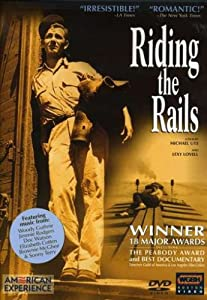 "Cover of ""Riding the Rails"""
