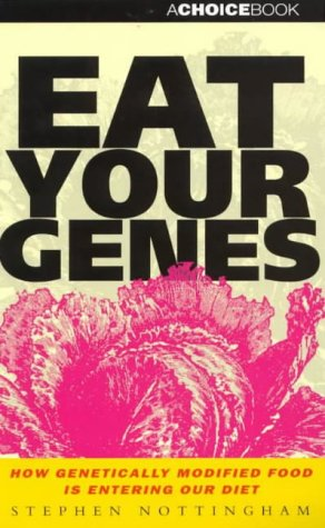 "Go to ""Eat Your Genes - How Genetically Modified Food Is Entering Our Diet"" page"