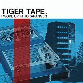 Tiger Tape