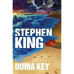 The New York Times Lista dos Livros Mais Vendidos Bestseller Books Best Seller Duma Key A Novel Stephen King Livro
