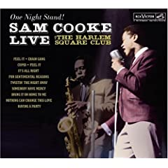 One Night Stand! Sam Cooke Live at the Harlem Square Club, 1963