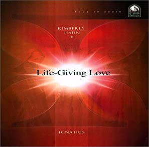 "Cover of ""Life-Giving Love"""