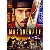 Masquerade: The King of Facade