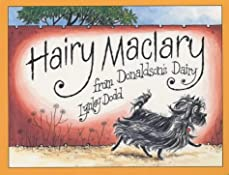 "Cover of ""Hairy Maclary from Donaldson's ..."