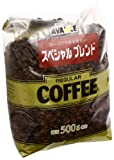 アバンス 徳用 スペシャルブレンド (豆) 500g