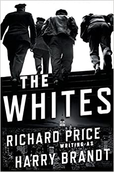 The Whites Cover