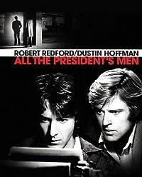 Amazon.com: All The President's Men: Robert Redford, Dustin ...