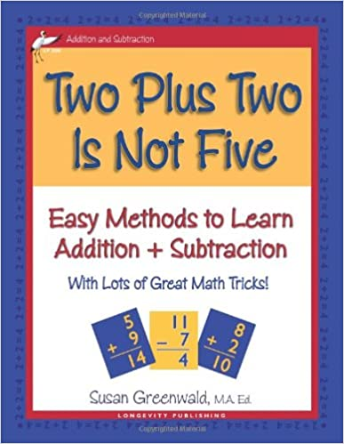 Two Plus Two Is Not Five