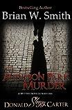 The Audubon Park Murder (A Sleepy Carter Mystery) (Sleepy Carter Mysteries)