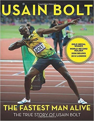 pro, Olympic champion, Usain Bolt, athletes,