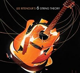 6 STRING THEORY (LEE RITENOUR) 1