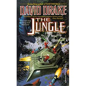The Jungle by David Drake