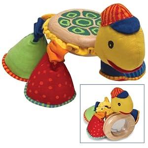 I'm Toy 12012 Tricksy Turtle