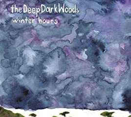 "Cover of ""Winter Hours"""