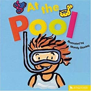 "Cover of ""At the Pool (All Aboard)"""