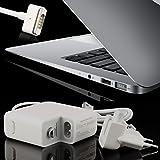 Aursen® Elegant 85W Ladegerät MagSafe 2 Geeignet für Apple MacBook Pro 15