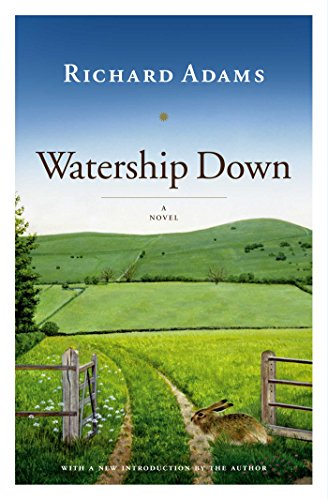 Watership Down: A Novel (Puffin Books Book 1)