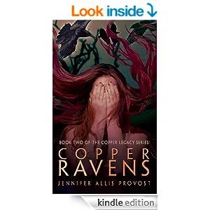 Copper Ravens (Copper Legacy)