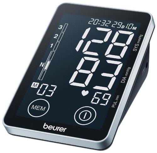 Beurer 655.16 BM 58 Oberarm-Blutdruckmessgerät