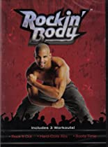 Shaun T's Rockin' Body - Rock It Out Set - Includes 3 Workouts - by Beachbody