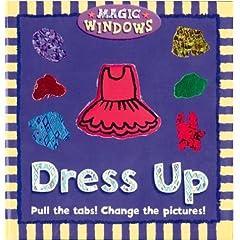 Dress Up (Magic Windows)