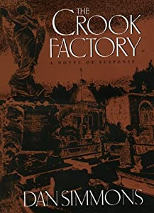 "Cover of ""The Crook Factory"""