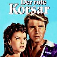 Der rote Korsar / Regie: Robert Siodmak. Darst.: Burt Lancaster ; Eva Bartok ; Nick Cravat ...