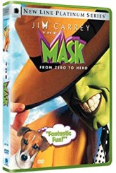 """Cover of """"The Mask (New Line Platinum Ser..."""