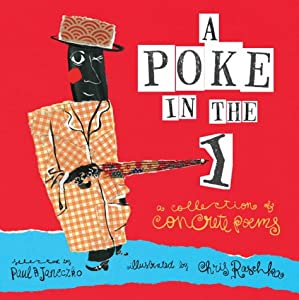 "Cover of ""A Poke in the I"""