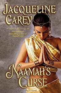 "Cover of ""Naamah's Curse"""
