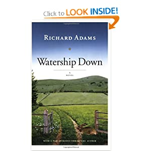 Watership Down: A Novel