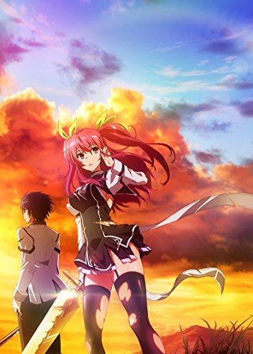 落第騎士の英雄譚 < キャバルリィ > 第3巻 [Blu-ray]