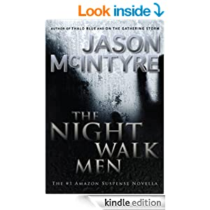 The Night Walk Men: A Novella - Kindle edition by Jason McIntyre. Literature & Fiction Kindle eBooks @ Amazon.com.